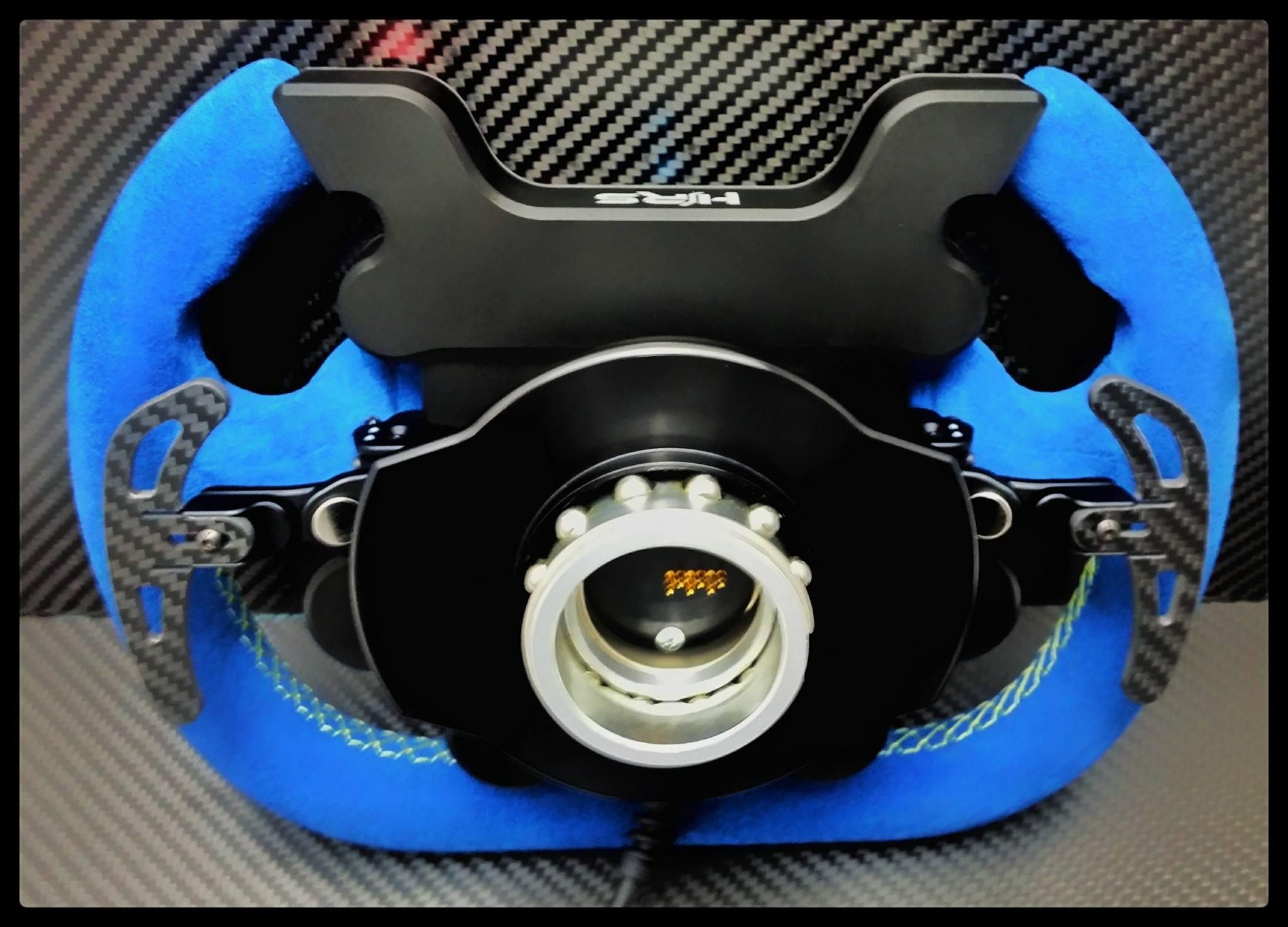 hybrid racing simulation hrs 280 en vente objectif racing le hub des simracers sur pc ps4. Black Bedroom Furniture Sets. Home Design Ideas