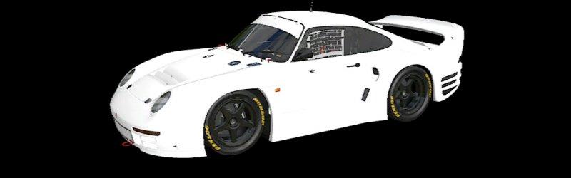 project cars 2 porsche 961 1987 objectif racing le hub des simracers sur pc ps4 et xbox one. Black Bedroom Furniture Sets. Home Design Ideas