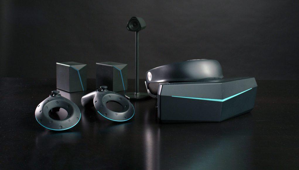aper u du pimax 8k objectif racing le hub des simracers sur pc ps4 et xbox one actualit s. Black Bedroom Furniture Sets. Home Design Ideas