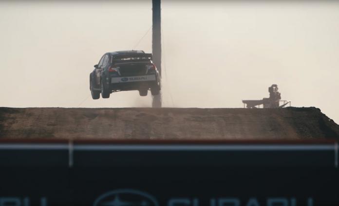 Subaru Des Sources >> La Subaru RX dans le RallyCross d'iRacing   Objectif ...