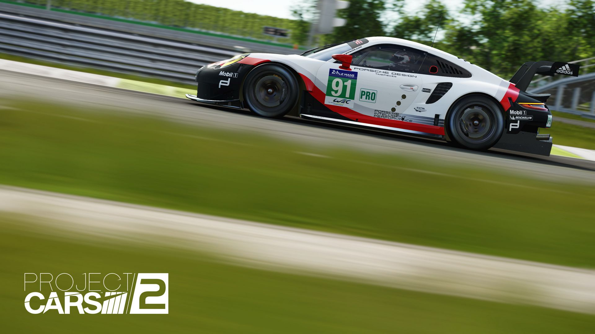Project Cars Carriere Dlc